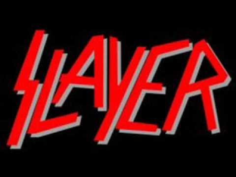Slayer - Stop Fuck With Me