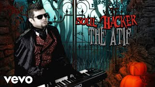 The ATif - Soul Hacker (Official Music Video)