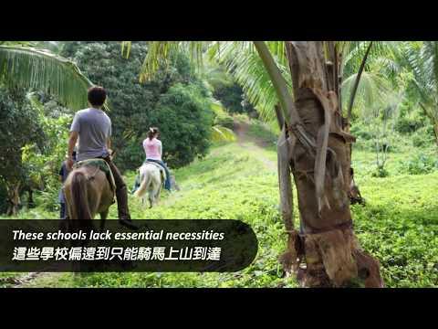 Pinoy Love in Taiwan