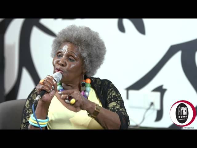 Dorothy Masuka On The World Show With Nicky B - Part 4