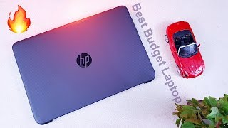 Best Budget Laptop from HP - HP 245 G5 Full Review in Hindi - Best Laptop Under 20000