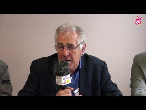 Conférence de presse du Valence Handball