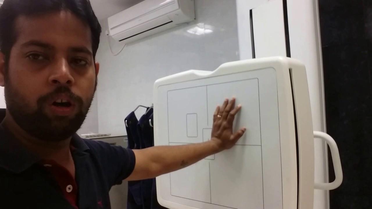 Agfa DR Digital X-Ray