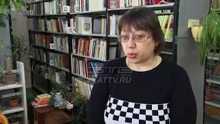 ДЗД: Златоустовская библиотека - лучшая в регионе в век информационных технологий!