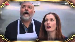 Beyaz Show - Baba Candır'da Haluk'un Sakarlıkları (15.04.2016)