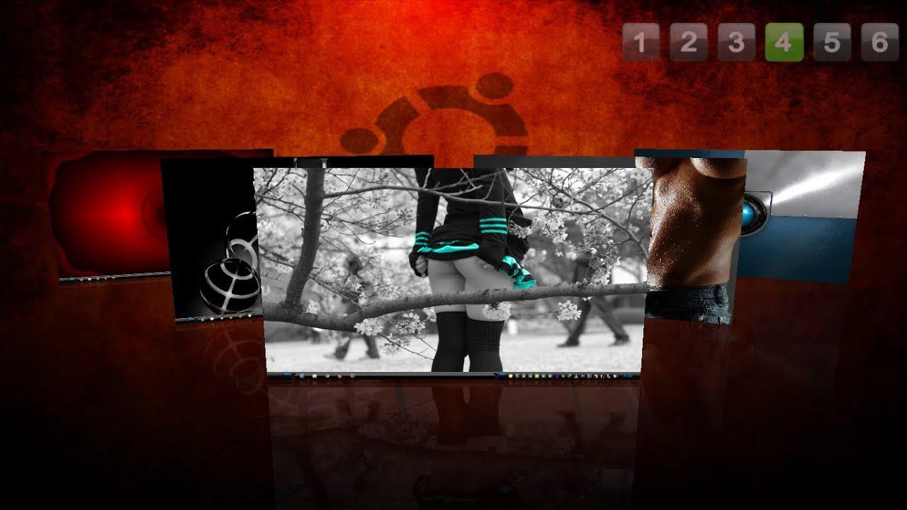 Como poner el mejor efecto 3d en windows 8 variedad de for Fenetre 3d windows 7