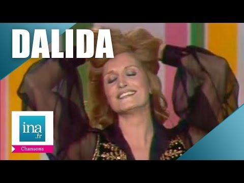Dalida, le best of des années 70 et 80 (compilation) | Archive INA
