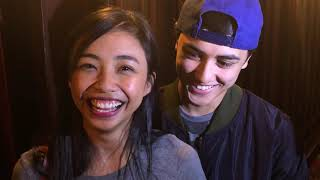MAYWARD on their first meeting, Maymay's THE VOICE audition, EDWARD's Fancon | PBB DOTGA REUNION