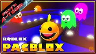 Roblox - Pac-Blox / XBox One / Let es Play - Pac-Man mal anders