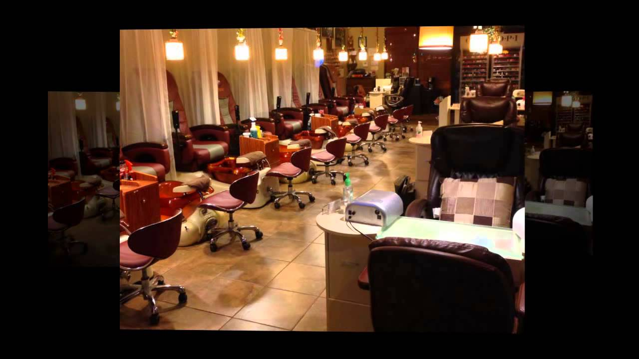 Mai beauty nail salon and foot massage in sarasota for Ab nail salon sarasota