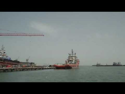 The Bahrain Ship Repairing and Engineering Company