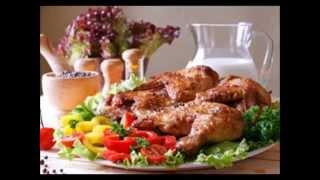 Цыпленок табака по шаговый рецепт