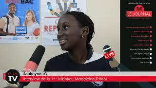 ISJA | WEB-TV | Le Journal #04 | sept-déc 2019 | Part 3 | Gouvernement Scolaire : nos ministres