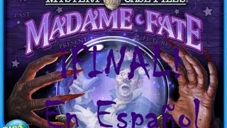 Mystery Case Files: Madame Fate .- ¡Final!