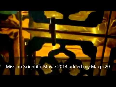 Mission Scientific Movie 2014 added my Macpc20