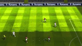 NEW - 2014 - BEST LOOKING GRAPHICS FOOTBALL SOCCER GAME - Goal Gameplay