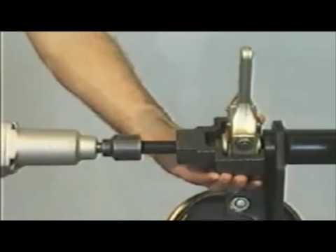 Slack Adjuster Puller