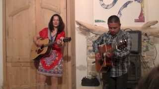 Audrey Auld 'Hey Warden' with Felix Lucero