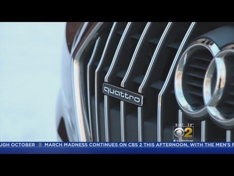 Ed's Driveway: Audi A4 Allroad