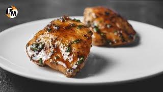 Супервкусный рецепт курицы! Попробуйте, это ОЧЕНЬ ВКУСНО! — Голодный Мужчина (ГМ, #228)