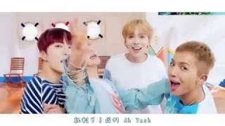 【MV繁中字】 WINNER(위너)- AH YEAH (아예)