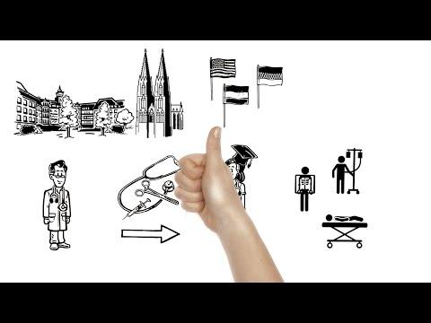 Warum Physician Assistance an der praxisHochschule in Köln oder Rheine studieren