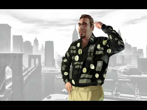 GTA 4 Loading Screen Theme HD