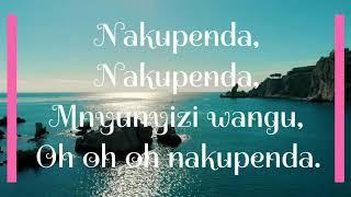 MNYUNYIZI WANGU BY SARAH   K  -  LYRICS LATEST