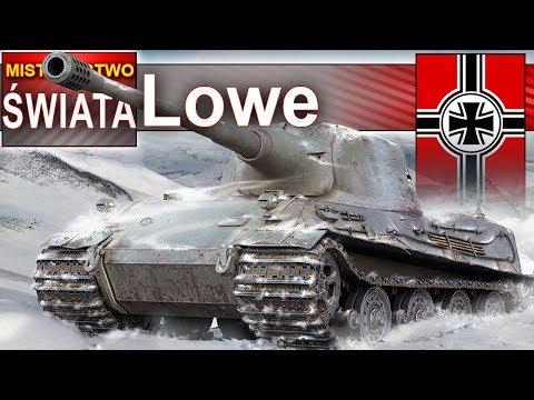 Lowe - mistrzostwo