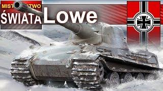 Lowe - mistrzostwo i 260 000 przychodu - World of Tanks