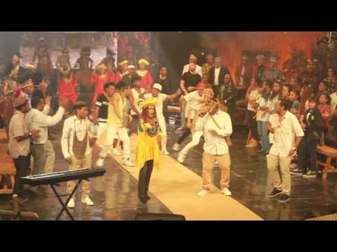 SALAM MANIS TVRI - PAPUA ORIGINAL LIVE