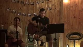 Những chuyến đi dài [Đêm nhạc giao lưu CLB guitar - Xương Rồng Coffee & Acoustic]