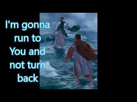 NeedtoBreathe  Walking on Water with Lyrics