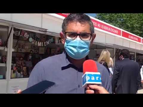 Alcalde Alcobendas valora resultado Elecciones 4 Mayo
