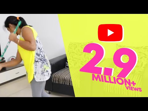 How Do I Manage My Daily Responsibilities  House Chores,YouTube Work,Kid's Study
