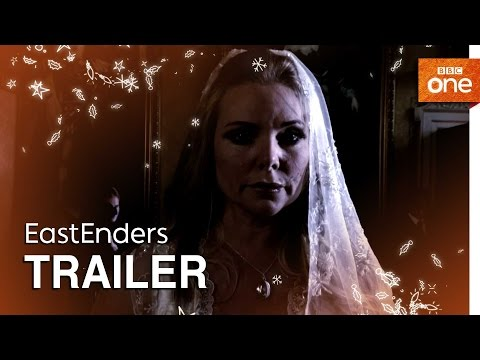 New Years on EastEnders: Trailer - BBC One