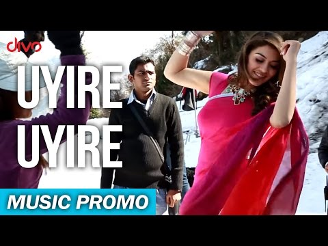 Azhage Azhage - Uyire Uyire | Music Promo...