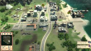 Tropico 4 Extra Missions - Pirate Haven - Playthrough Part 29
