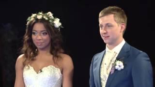 Дом 2 свадьба Руднева и Либерж