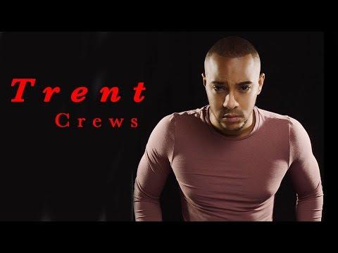 Trent Crews: Unapologetic & Uncut (Part 2), Talks Homelessness, Music Industry, New Album