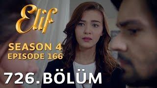Elif 726. Bölüm | Season 4 Episode 166