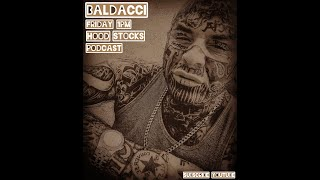 Gambar cover BALDACCI THE BEAST speaks on his face tattoos