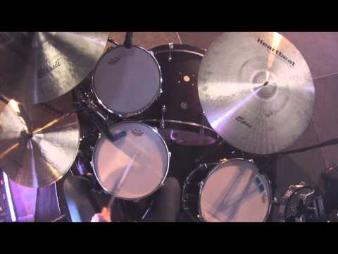 Bethel Music - Anchor (Drum Cover)