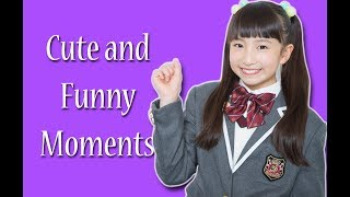 Cute and Funny compilation of Tsugumi Aritomo (有友緒心) ...