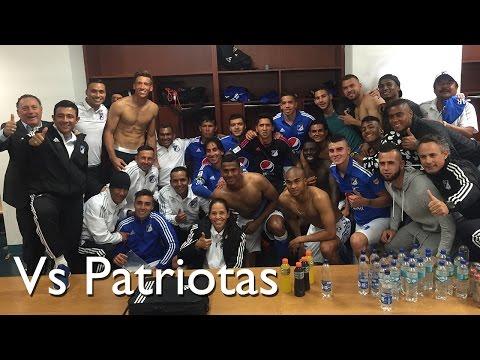 Camerino Azul | vs Patriotas