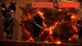 The Hunt Evolves Trailer - Evolve