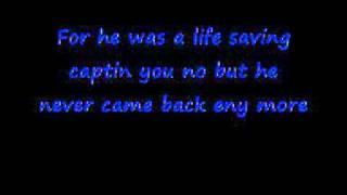 Sydney Devine Two Little Orphans Lyrics