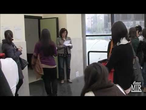 Examen MIR 2011