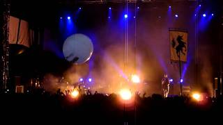 """Vampire weekend """"horchata"""" live @ acl 2010"""