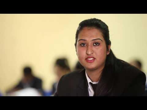 ICFAI University, Jaipur Corporate Film 2018